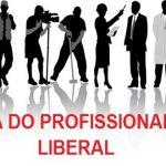 27 de maio: Dia do Profissional Liberal