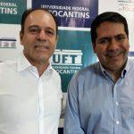 Presidente da Câmara de Araguaína cobra instalação do curso de medicina em Araguaína