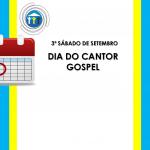 Dia do Cantor Gospel