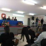"""Câmara Municipal de Araguaína realiza Primeiro Encontro Interlegis """"Marcos Jurídicos"""" da região norte do Tocantins."""