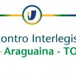 Câmara de Araguaína realiza encontro INTERLEGIS