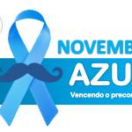 A Câmara Municipal de Araguaína participa da campanha novembro azul