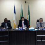 Câmara municipal doa veiculo para Conselho Tutelar