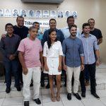 Câmara de Araguaína convoca e dá posse aos últimos aprovados excedentes no concurso público