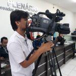 Câmara Municipal de Araguaína implanta Tv Câmara